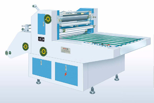 ZX-SRFM Laminating machine