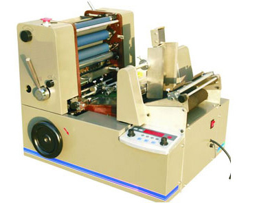 ZXMY Color Offset Press