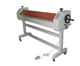 ZX-1300C Electric and Manual Laminating Machine
