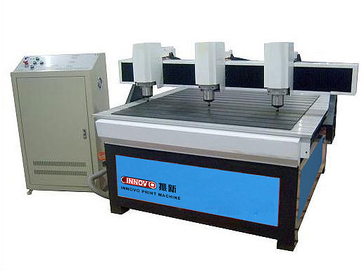 ZX131315 wood engraving machine