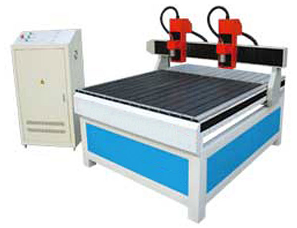 ZX1212-2 based advertising engraving machine