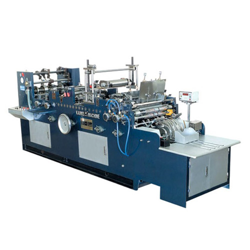 MODEL ZXXF-388, 98, 408 FULL AUTOMATIC MULTI-FUNCTIONAL ENVELOPE & PAPER BAG MAKING MACHINE