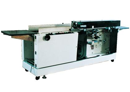 Automatic Tape Drilling machine