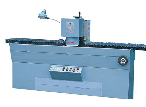 INNOVO-B End knife grinder machine (2200B)