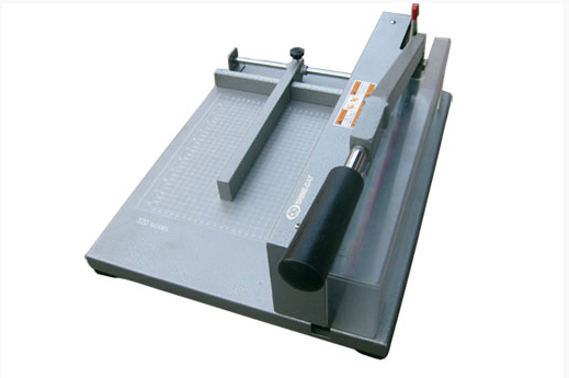 BGQZ-320B Fine Thick-layer Cutter