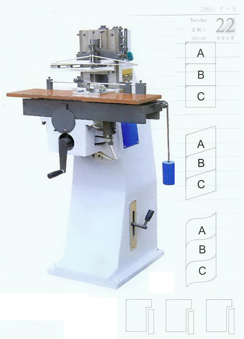 Index Cutting machine