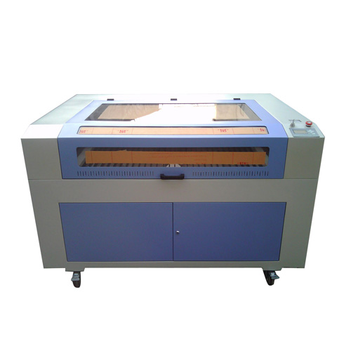 ZX-1290 Laser Cutting Machine