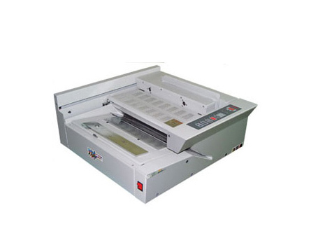Full Automatic Glue Binding Machine
