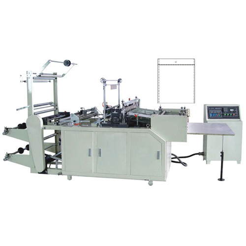 Thermal Cutting Bag-Making Machine