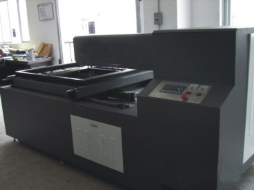 Automatic Laser Diebaord Cutting machine