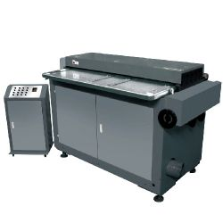 ZX-1300B Gift box notching machine