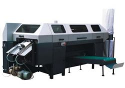JBT50/3D Elliptic Perfect Binding Machine