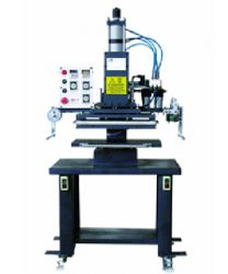 INNOVO 368- 8 T Pneumatic Bronzing Machine