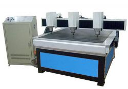 ZX1313-3 advertising engraving machine