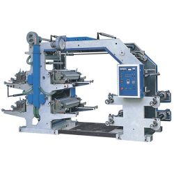 Flexible Letter Press