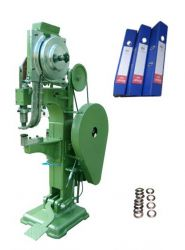 Large-sized Eyeleting Machine ( Model INNOVO-LE )