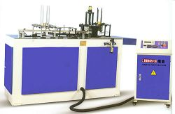 Automatic paper box forming machine(without cover)