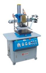 innovo320 Pneumatic hot stamping machine