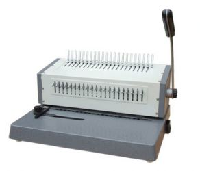 ZX-2088 Comb Binding Machine