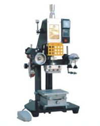 innovo 90-1 pneumatic stamping machine