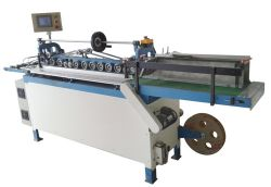 BB-620 spine taping machine