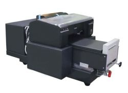 ZX- 6A4-L36(A4 SIX colors) Solvent Printer