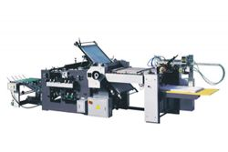 Combination Folding Machine