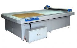 Carton Box Sample Maker