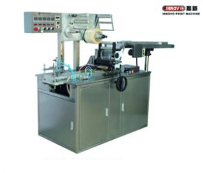 ZX150A/175A Transparent Film 3D Packaging Machine