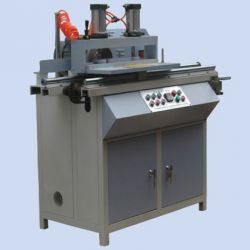 Book Gilding and grinding machine