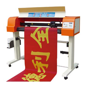 Automatic Banner Machine