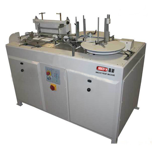 ZX-320 Fully Automatic Punching Machine