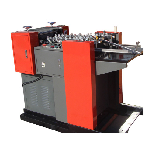 ZXYW-320 Automatic Embossing Machine