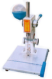 BGZD-1 punching and binding machine