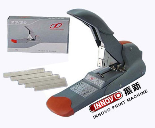 ZX-170A (Manual) Heavy duty Multi-Function Manual Stapler and free of staple change.