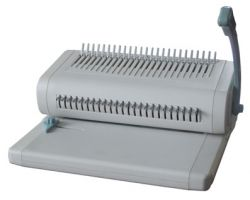ZX-3688 Comb Binding Machine