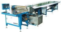 ZX-650C Manual Paper Feeding and Pasting Machine