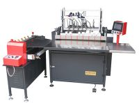 ZX-SCM500 Semi Auto Case Maker(Semi Covering Machine)