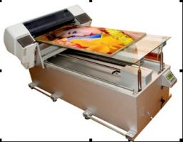 ZX-A1L180 Digital Flatbed Printer