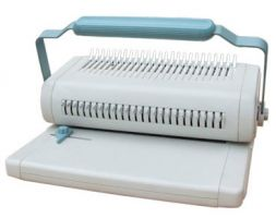 ZX-3688H Comb Binding Machine