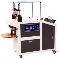 520 Album forming machine