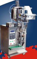 ZX-60YJP Full-Automatic Liquid /Paste Packing Machine
