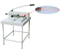 BGQZ--420F/BGQZ--470F Paper Cutter with Ray Guiding