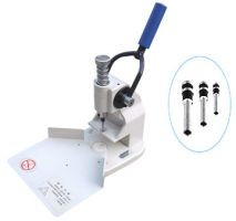 BGDK--K punching binding machine (triangle shape)