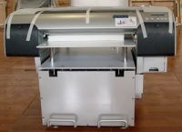 ZX-A2L80 Digital Flatbed Printer