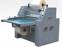 KDFM-720/900/1000/1200 Laminating Machine
