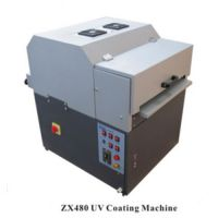 ZX480 UV Coating Machine