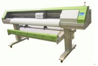 ZX-1802 ECO Inkjet Printer