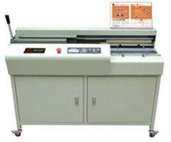 ZX-950T+ Automatic Glue Binding Machine (A4)
