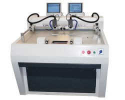 Photo electric Positioning PS plate Punching machine
